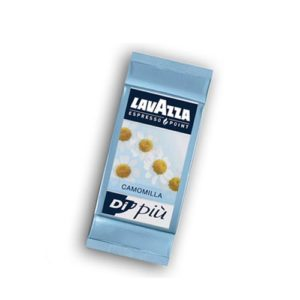 Lavazza ep espresso point camomilla solubile