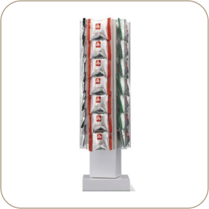 Colonna Dispenser Illy