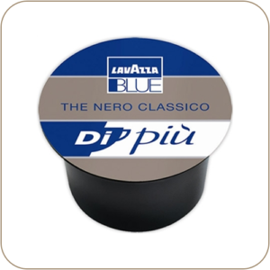 Lavazza Blue The Nero Classico 50 capsule