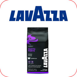 Lavazza in grani