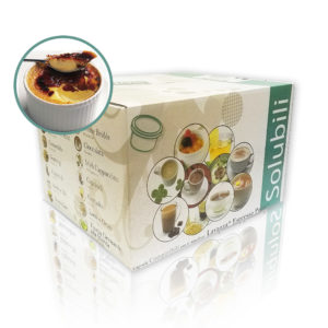 Gattopardo Creme Brulee compatibile Espresso Point - 50 Capsule