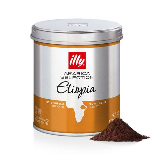 Illy Arabica Selection Etiopia